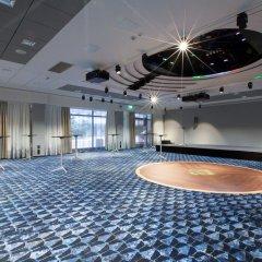 Отель Scandic Park Хельсинки спортивное сооружение