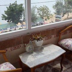 Mete Hotel Турция, Эрдек - отзывы, цены и фото номеров - забронировать отель Mete Hotel онлайн балкон