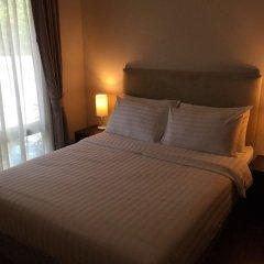 Отель The Ville Pool Villa Jomtien комната для гостей фото 2