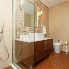 Отель Kennedy Towers Burj Daman ванная