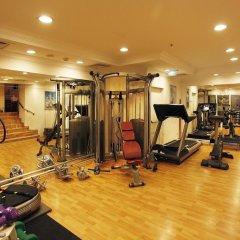 Lares Park Hotel фитнесс-зал фото 3