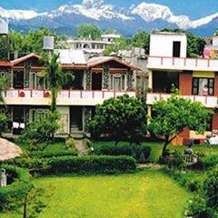 Отель Pokhara Mount Resort Непал, Покхара - отзывы, цены и фото номеров - забронировать отель Pokhara Mount Resort онлайн фото 3