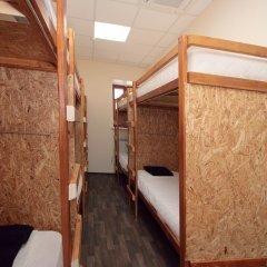 Kazan Hostel комната для гостей фото 2