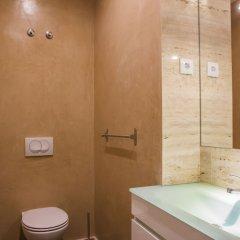 Отель Rossio Suites Лиссабон ванная фото 2