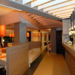 Hotel Avis интерьер отеля фото 3