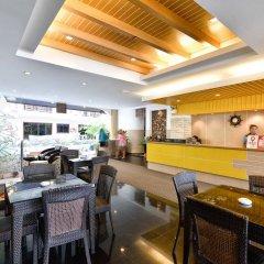 Отель Nida Rooms Patong Pier Palace питание фото 2