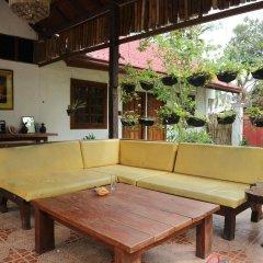 Отель The Lotus Garden Hotel Филиппины, Пуэрто-Принцеса - отзывы, цены и фото номеров - забронировать отель The Lotus Garden Hotel онлайн фото 6