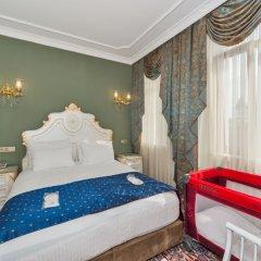 Отель By Murat Hotels Galata детские мероприятия фото 2