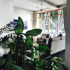 Отель Kanborani интерьер отеля фото 2