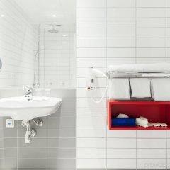 Отель Radisson Blu Alna Осло ванная
