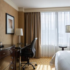 Отель Washington Marriott at Metro Center удобства в номере фото 2