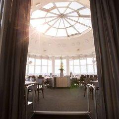 Отель Select Hotel Spiegelturm Berlin Германия, Берлин - 1 отзыв об отеле, цены и фото номеров - забронировать отель Select Hotel Spiegelturm Berlin онлайн балкон