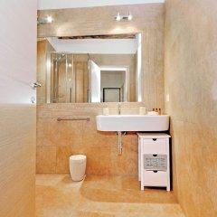 Отель Sweet Suite Colosseo ванная