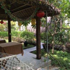 Отель An Bang Garden Homestay фото 12