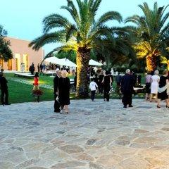 Отель Gallipoli Resort Италия, Галлиполи - отзывы, цены и фото номеров - забронировать отель Gallipoli Resort онлайн приотельная территория