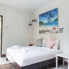 Отель Yanui Beach Hideaway комната для гостей фото 2