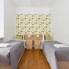 Апартаменты P&O Apartments Dmochowskiego комната для гостей фото 3