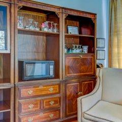 Отель Steele Cottage США, Виксбург - отзывы, цены и фото номеров - забронировать отель Steele Cottage онлайн удобства в номере фото 2