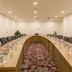 Отель Yilmazoglu Park Otel Газиантеп помещение для мероприятий
