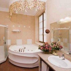 Гостиница Атон ванная