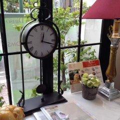 Отель Baan Dinso @ Ratchadamnoen Бангкок балкон