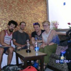 Hotel Grace Agra питание фото 2