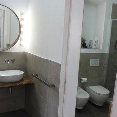Отель Old Town Torino ванная