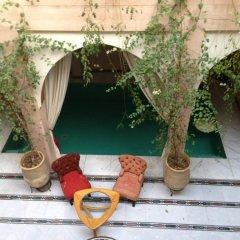 Отель Dar Anika Марокко, Марракеш - отзывы, цены и фото номеров - забронировать отель Dar Anika онлайн фото 16