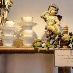 Отель Tres Sants Испания, Сьюдадела - отзывы, цены и фото номеров - забронировать отель Tres Sants онлайн питание фото 2