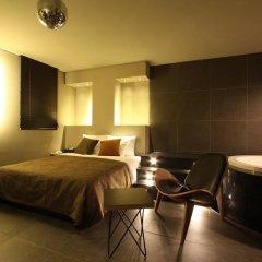 Отель Lemon Tree Hotel Jongno Южная Корея, Сеул - отзывы, цены и фото номеров - забронировать отель Lemon Tree Hotel Jongno онлайн комната для гостей фото 2