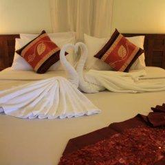 Отель Baan Chaba Bungalow комната для гостей фото 2