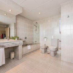 Отель Apartamentos Los Jerónimos ванная фото 2