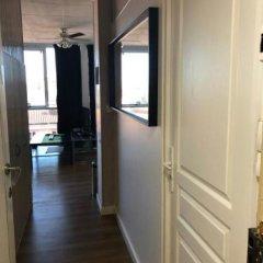 Отель Appartement Wilson Франция, Тулуза - отзывы, цены и фото номеров - забронировать отель Appartement Wilson онлайн интерьер отеля