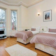 Отель Veeve - Al Fresco Dream комната для гостей фото 4