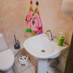 Хостел Фриссон ванная