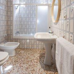 Отель Chalet Vescomte Олива ванная фото 2