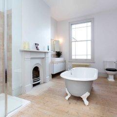 Отель Veeve - Highgate Retreat ванная