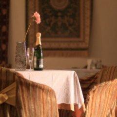 Гостиница Евразия питание фото 2