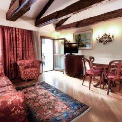 Отель Suites Torre dell'Orologio Италия, Венеция - отзывы, цены и фото номеров - забронировать отель Suites Torre dell'Orologio онлайн комната для гостей фото 4