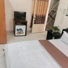 Hoa Cat Violet Hotel Далат комната для гостей фото 4