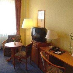 Hotel & City Appartements Rothenburger Hof удобства в номере