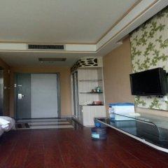 Отель Junyi Hotel Китай, Сиань - отзывы, цены и фото номеров - забронировать отель Junyi Hotel онлайн удобства в номере фото 2