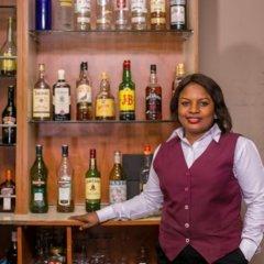 Juanita Hotel гостиничный бар