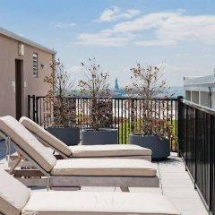 Отель Madox США, Джерси - отзывы, цены и фото номеров - забронировать отель Madox онлайн бассейн