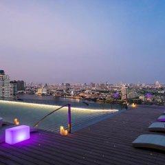 AVANI Riverside Bangkok Hotel бассейн фото 5
