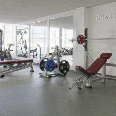 Alion Beach Hotel фитнесс-зал