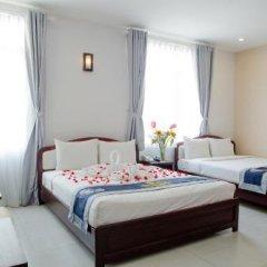 Отель Lucky Hotel Nha Trang Вьетнам, Нячанг - отзывы, цены и фото номеров - забронировать отель Lucky Hotel Nha Trang онлайн комната для гостей фото 5