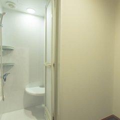 TRIP POD FUKUOKA -snack & bed- - Hostel Фукуока ванная
