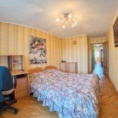 Апартаменты Apple на Полтавской комната для гостей фото 3