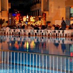 Отель Panorama Аланья помещение для мероприятий